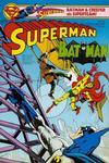 Cover for Superman (Egmont Ehapa, 1966 series) #25/1978