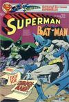 Cover for Superman (Egmont Ehapa, 1966 series) #2/1979