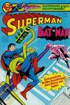 Cover for Superman (Egmont Ehapa, 1966 series) #4/1979