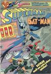 Cover for Superman (Egmont Ehapa, 1966 series) #5/1979