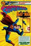 Cover for Superman (Egmont Ehapa, 1966 series) #8/1979