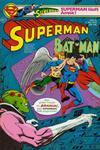 Cover for Superman (Egmont Ehapa, 1966 series) #10/1979