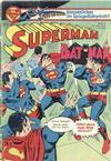 Cover for Superman (Egmont Ehapa, 1966 series) #12/1979