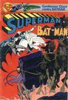 Cover for Superman (Egmont Ehapa, 1966 series) #16/1979