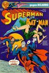 Cover for Superman (Egmont Ehapa, 1966 series) #17/1979