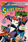 Cover for Superman (Egmont Ehapa, 1966 series) #18/1979