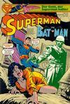 Cover for Superman (Egmont Ehapa, 1966 series) #20/1979
