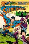 Cover for Superman (Egmont Ehapa, 1966 series) #21/1979