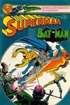 Cover for Superman (Egmont Ehapa, 1966 series) #2/1980