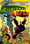Cover for Superman (Egmont Ehapa, 1966 series) #10/1980