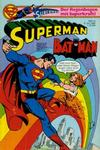 Cover for Superman (Egmont Ehapa, 1966 series) #14/1980