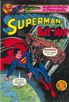 Cover for Superman (Egmont Ehapa, 1966 series) #18/1980