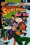 Cover for Superman (Egmont Ehapa, 1966 series) #23/1980