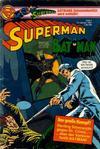 Cover for Superman (Egmont Ehapa, 1966 series) #2/1981
