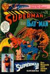 Cover for Superman (Egmont Ehapa, 1966 series) #6/1981
