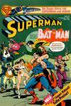 Cover for Superman (Egmont Ehapa, 1966 series) #16/1981