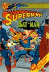 Cover for Superman (Egmont Ehapa, 1966 series) #17/1981