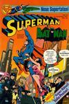 Cover for Superman (Egmont Ehapa, 1966 series) #19/1981