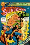 Cover for Superman (Egmont Ehapa, 1966 series) #1/1982