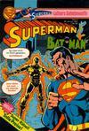 Cover for Superman (Egmont Ehapa, 1966 series) #2/1982