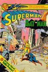 Cover for Superman (Egmont Ehapa, 1966 series) #17/1983