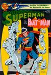 Cover for Superman (Egmont Ehapa, 1966 series) #6/1985