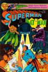 Cover for Superman (Egmont Ehapa, 1966 series) #7/1985