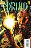 Cover for Druid (Marvel, 1995 series) #1