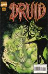 Cover for Druid (Marvel, 1995 series) #4