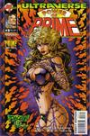 Cover for Power of Prime (Malibu, 1995 series) #3