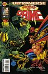 Cover for Power of Prime (Malibu, 1995 series) #4
