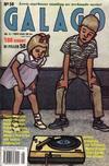Cover for Galago (Atlantic Förlags AB; Tago, 1980 series) #50 - 5/1997