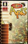 Cover for Clan Apis (Active Synapse Comics, 1998 series) #1