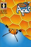 Cover for Clan Apis (Active Synapse Comics, 1998 series) #4
