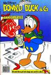 Cover for Donald Duck & Co (Hjemmet / Egmont, 1948 series) #3/1993