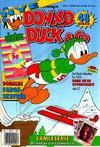 Cover for Donald Duck & Co (Hjemmet / Egmont, 1948 series) #9/1993