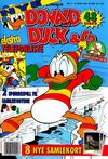 Cover for Donald Duck & Co (Hjemmet / Egmont, 1948 series) #11/1993