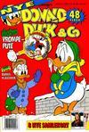 Cover for Donald Duck & Co (Hjemmet / Egmont, 1948 series) #12/1993