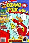 Cover for Donald Duck & Co (Hjemmet / Egmont, 1948 series) #13/1993