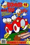 Cover for Donald Duck & Co (Hjemmet / Egmont, 1948 series) #32/1993