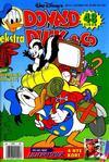 Cover for Donald Duck & Co (Hjemmet / Egmont, 1948 series) #40/1993