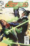 Cover for Green Lantern (DC, 2005 series) #13