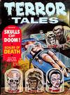 Cover for Terror Tales (Eerie Publications, 1969 series) #v1#7