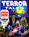Cover for Terror Tales (Eerie Publications, 1969 series) #v2#1