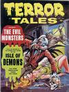 Cover for Terror Tales (Eerie Publications, 1969 series) #v2#4