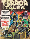Cover for Terror Tales (Eerie Publications, 1969 series) #v2#5