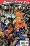 Cover for Marvel Adventures Fantastic Four (Marvel, 2005 series) #6