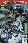 Cover for Marvel Adventures Fantastic Four (Marvel, 2005 series) #7