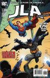Cover for JLA: Classified (DC, 2005 series) #26 [Direct Sales]