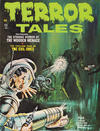 Cover for Terror Tales (Eerie Publications, 1969 series) #v3#3